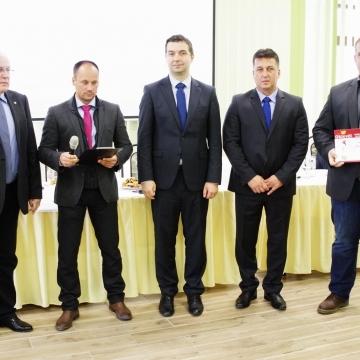 Termékdíj Pályázat díjkiosztó 2019